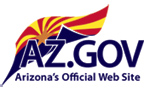 Arizona Gov logo